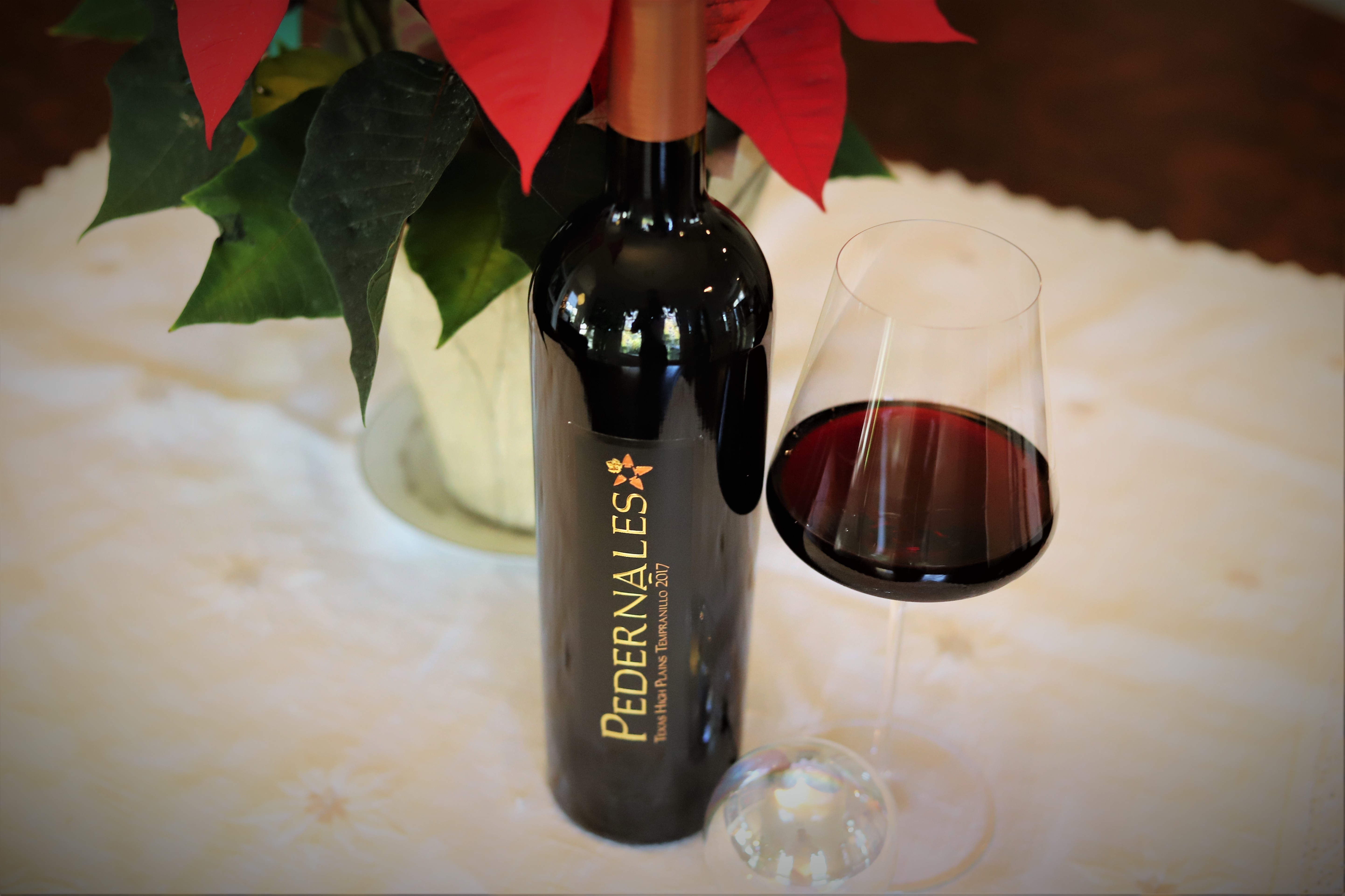 Pedernales Cellars High Plains Tempranillo