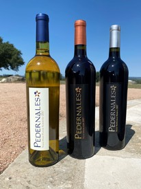 Texas Wine Month 3-bottle Ship Bundle